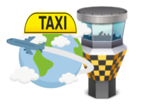 Airport Driver Taxi